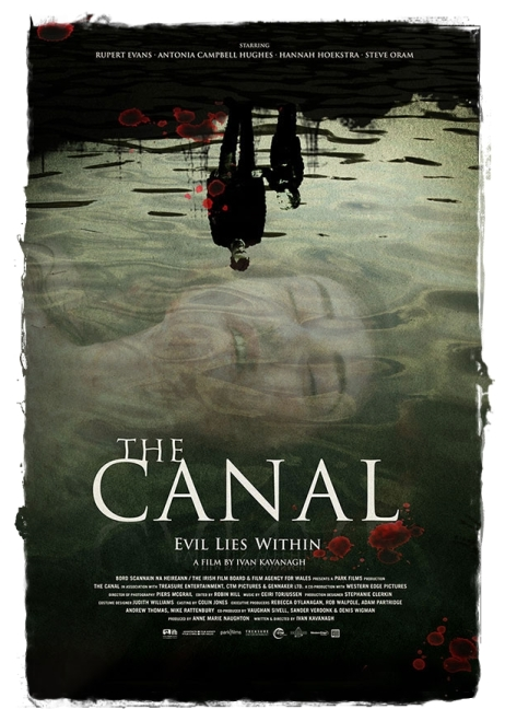 the-canal-poster