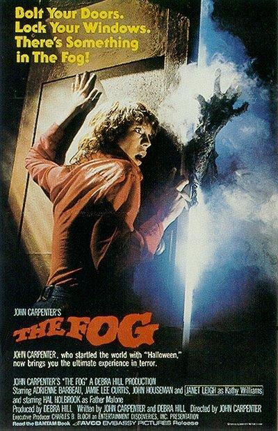 the-fog-jamie-lee-curtis-poster